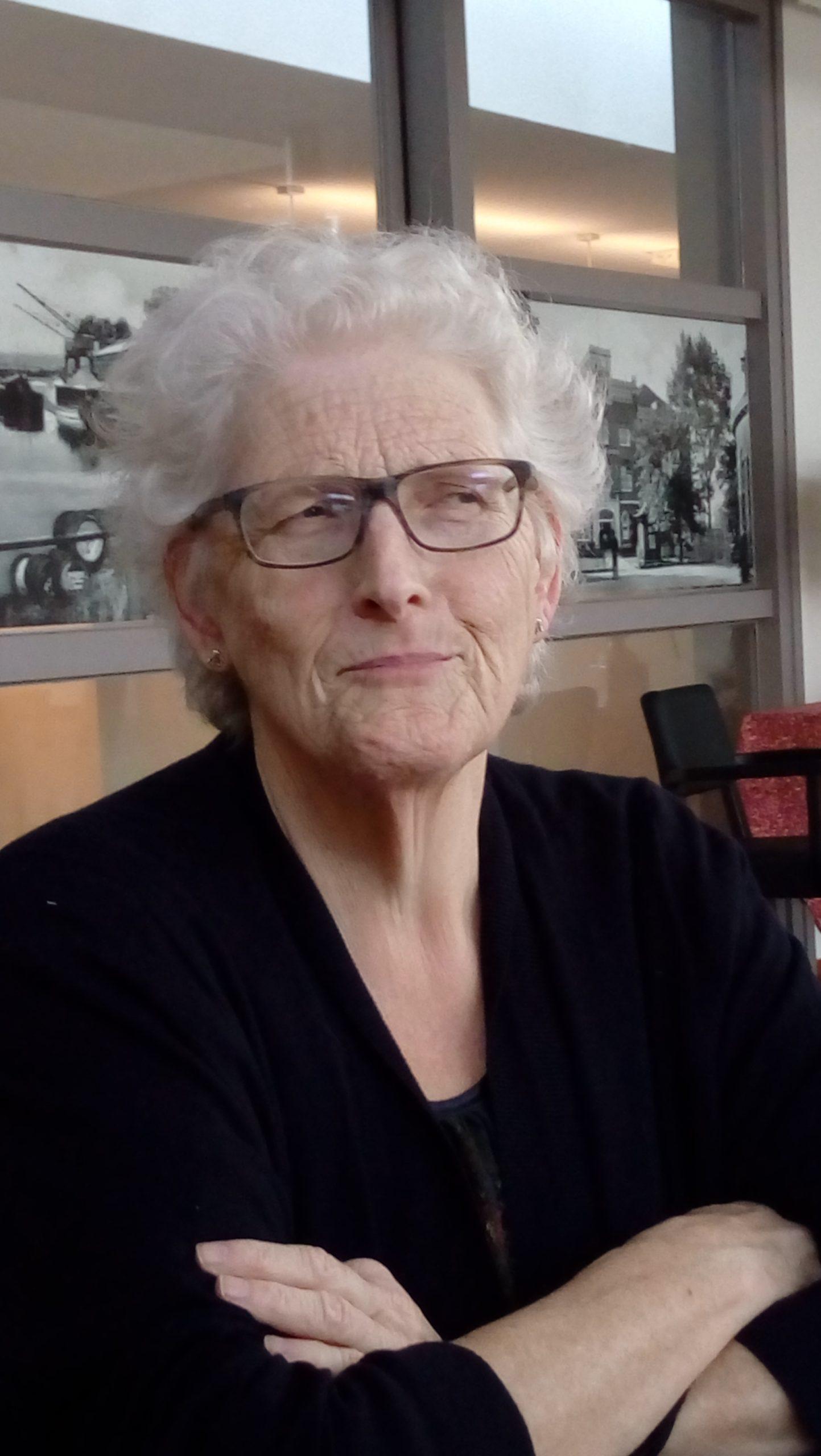 Gerda Lenderink